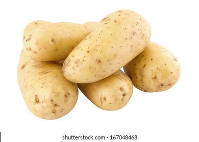 fresh patatoes