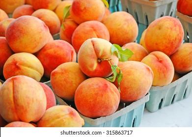 Georgia Peach Images Stock Photos Vectors Shutterstock