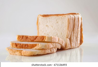 Fresh Plain Bread