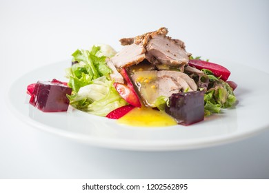 chicken jelly Images, Stock Photos & Vectors   Shutterstock