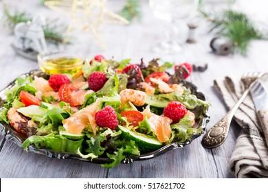 Salad Decoration Images Stock Photos Vectors Shutterstock