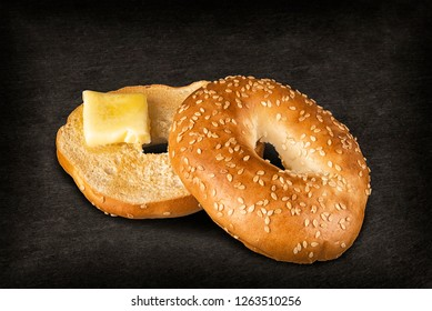 Bagels Vintage Stock Photos, Images & Photography | Shutterstock