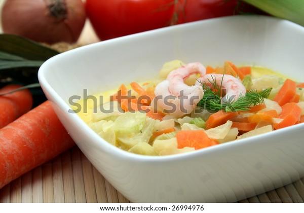 fresh stew