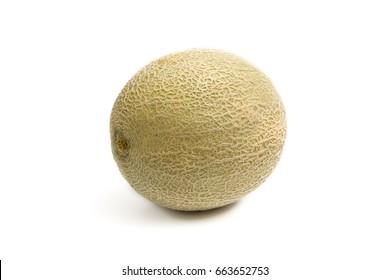 Fresh Summer Cantaloupe