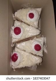fresh Sweet Dezert Indian pastry  - Shutterstock ID 1837403047