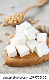 fresh tofu cheese