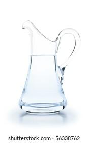 Fresh water pitcher