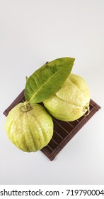 """Fresh whole bergamot fruits. Also known as """"Dayap"""" or """"Lime"""""""