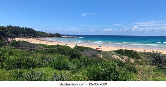 Freshwater Beach Australia