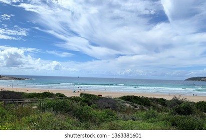 Freshwater Beach Sydney Australia