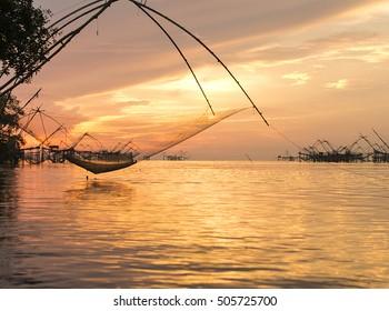 Freshwater Fisheries