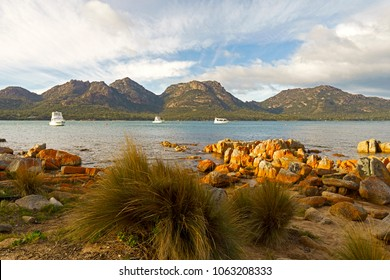 Freycinet National Park, Coles Bay, Tasmania.