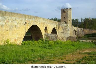 Frias bridge