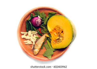 Bangladeshi food receipe images stock photos vectors shutterstock fried fish recipe with pumpkin 01 forumfinder Image collections