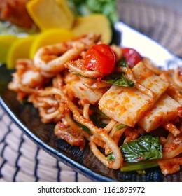 Fried Noodles | Mee Goreng