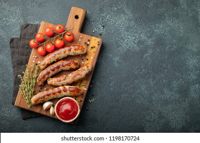 Bratwurst Images, Stock Photos & Vectors | Shutterstock