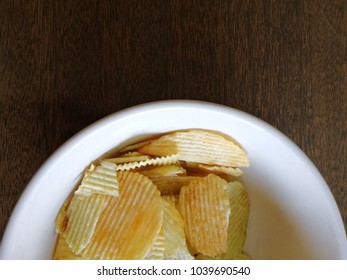 The fried sheet potato is a famous snack in the world every body like this but it so dangerous food because this snack have a lot of fat, oil, unhealthy food.