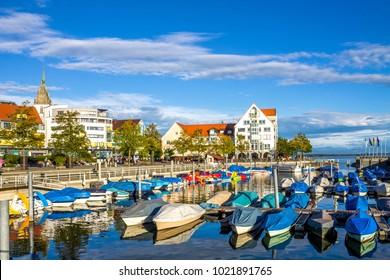 Friedrichshafen, Bodensee, Germany
