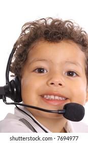 friendly customer service