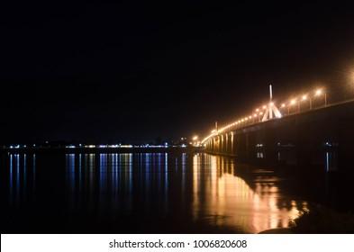 Friendship bridge 2