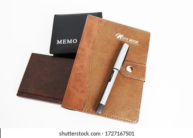 Friendship of notebooks, notebooks, diaries և memorabilia with silver pen