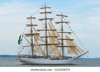 frigate sailing ship