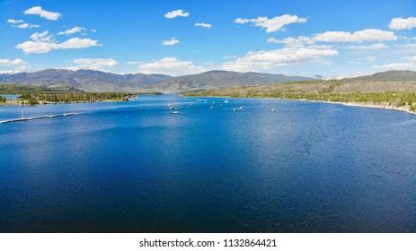 Frisco Marina, Colorado