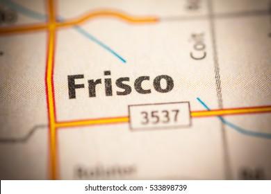 Frisco. Texas. USA