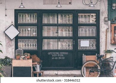 Shop Front Images Stock Photos Vectors Shutterstock