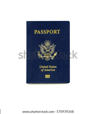 front cover us passport の写真素材 今すぐ編集 570939268