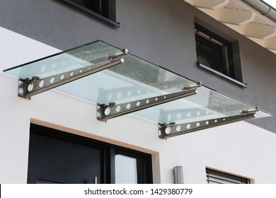 Glass Canopy Images, Stock Photos & Vectors | Shutterstock