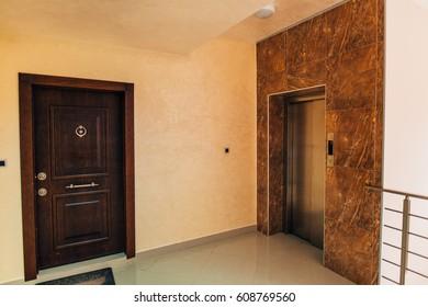 inside front door apartment. The Front Door To Inside Apartment
