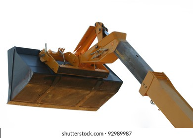 Front End Loader Bucket