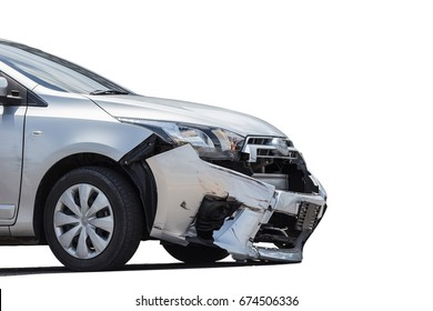Damaged Car Images, Stock Photos & Vectors | Shutterstock