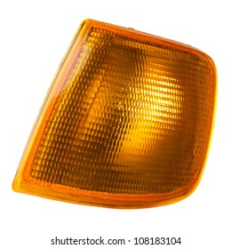 Turn Signal Light Images, Stock Photos & Vectors | Shutterstock