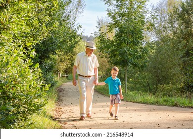 Old Man Walking Images Stock Photos Amp Vectors Shutterstock