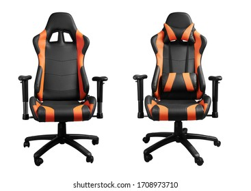 Gaming Chair Images Stock Photos Vectors Shutterstock