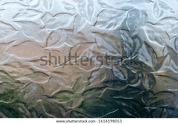 decorative glass bathroom windows frosted decorative glass bathroom window leaves stock photo  edit  frosted decorative glass bathroom