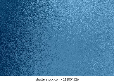 Frosted glass color background
