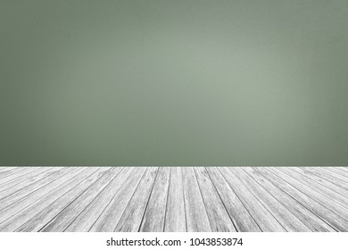 Frosted glass texture background natural color with wood terrace