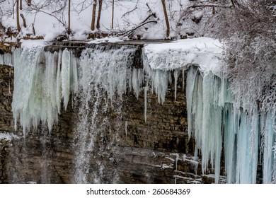 Frozen Cauldron
