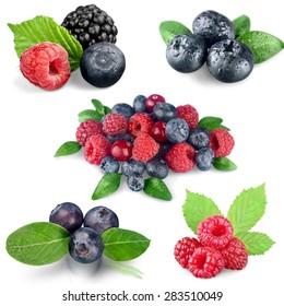 Fruit, Berry Fruit, Freshness.