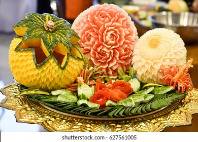 Fruit carving images stock photos vectors shutterstock