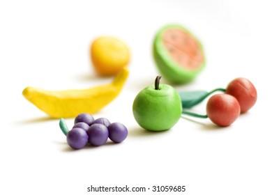 fruit composition 5