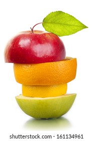 Fruit. Crop. fall.