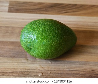 Fruit - fresh avocado