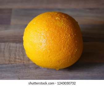Fruit - fresh orange