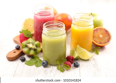 fruit juice, healthy drinking