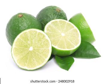 Fruit lime