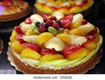 Fruit pie #2